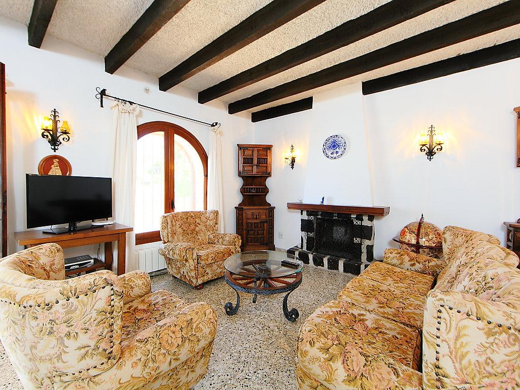 Casa de vacaciones ifach costa blanca - Vacaciones en casa ...