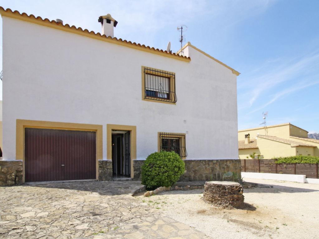 Maison de vacances Marfilenia (CLP205) (107368), Calpe, Costa Blanca, Valence, Espagne, image 24