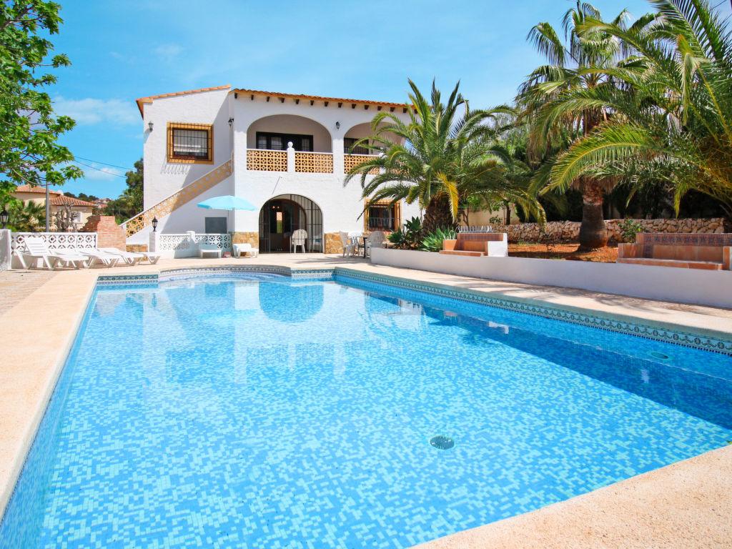 Maison de vacances Marfilenia (CLP205) (107368), Calpe, Costa Blanca, Valence, Espagne, image 1
