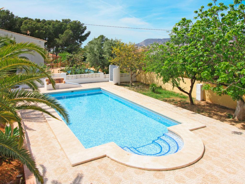 Maison de vacances Marfilenia (CLP205) (107368), Calpe, Costa Blanca, Valence, Espagne, image 27