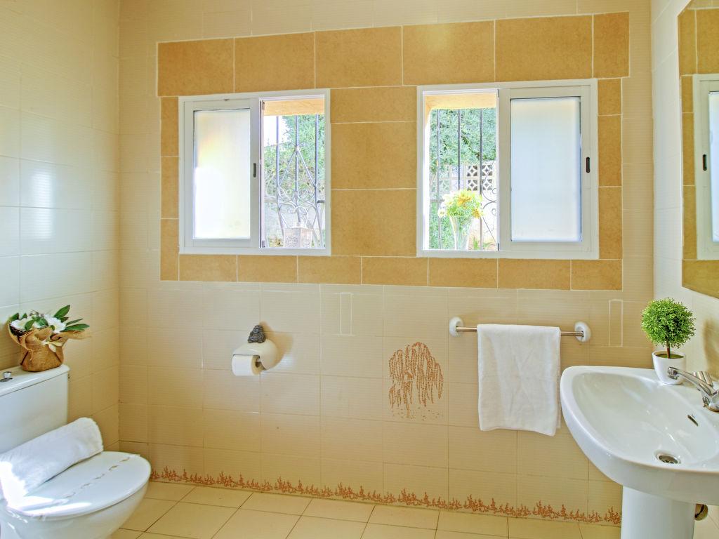 Maison de vacances Marfilenia (CLP205) (107368), Calpe, Costa Blanca, Valence, Espagne, image 2