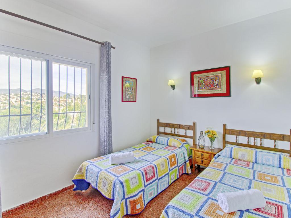Maison de vacances Marfilenia (CLP205) (107368), Calpe, Costa Blanca, Valence, Espagne, image 6