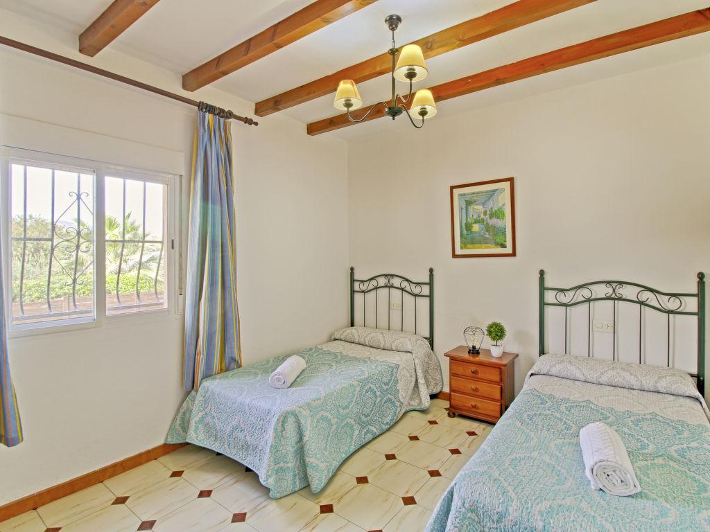 Maison de vacances Marfilenia (CLP205) (107368), Calpe, Costa Blanca, Valence, Espagne, image 7
