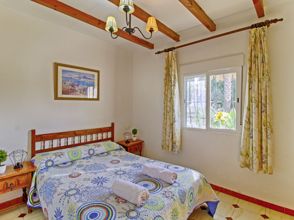 Maison de vacances Marfilenia (CLP205) (107368), Calpe, Costa Blanca, Valence, Espagne, image 9
