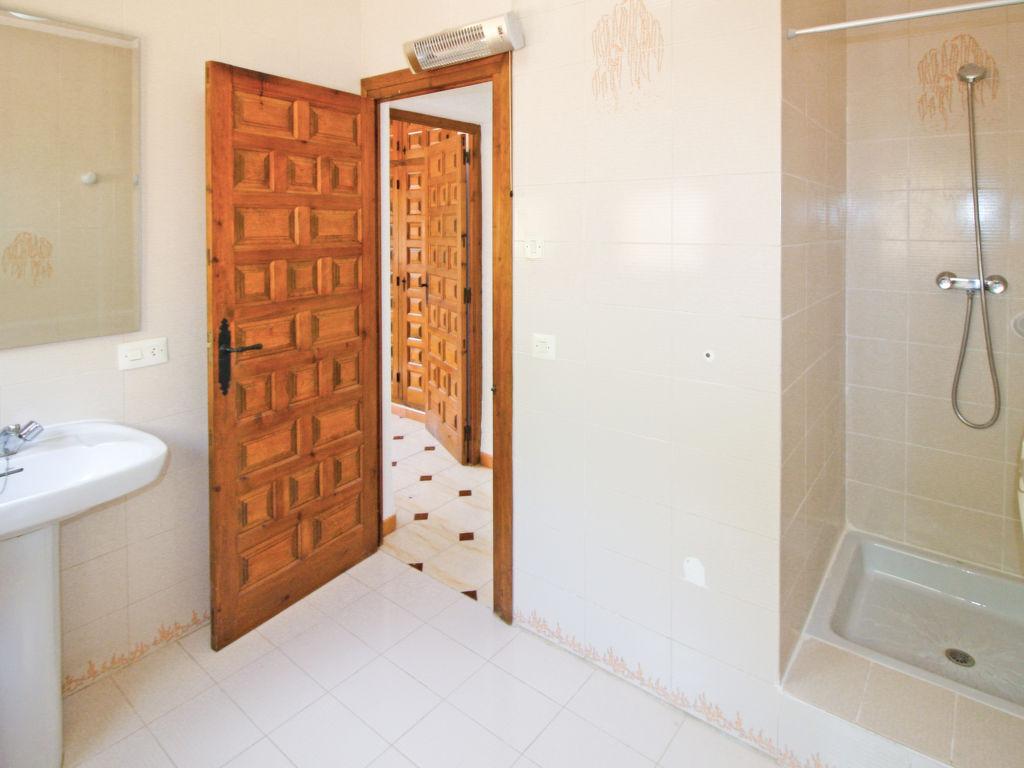 Maison de vacances Marfilenia (CLP205) (107368), Calpe, Costa Blanca, Valence, Espagne, image 10