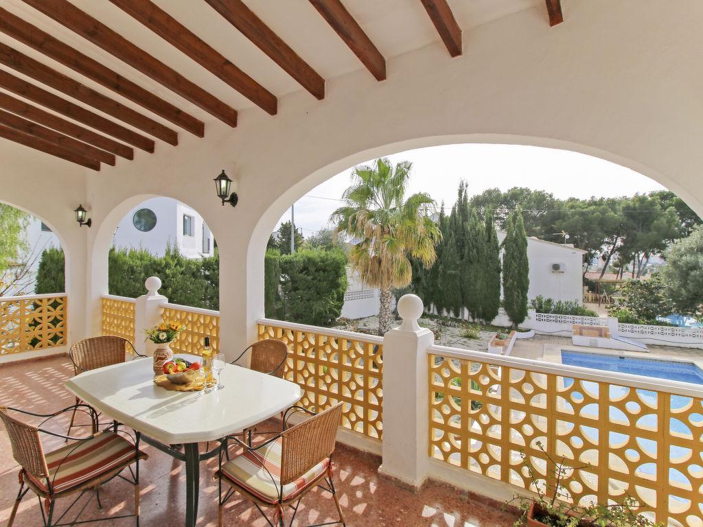 Maison de vacances Marfilenia (CLP205) (107368), Calpe, Costa Blanca, Valence, Espagne, image 11