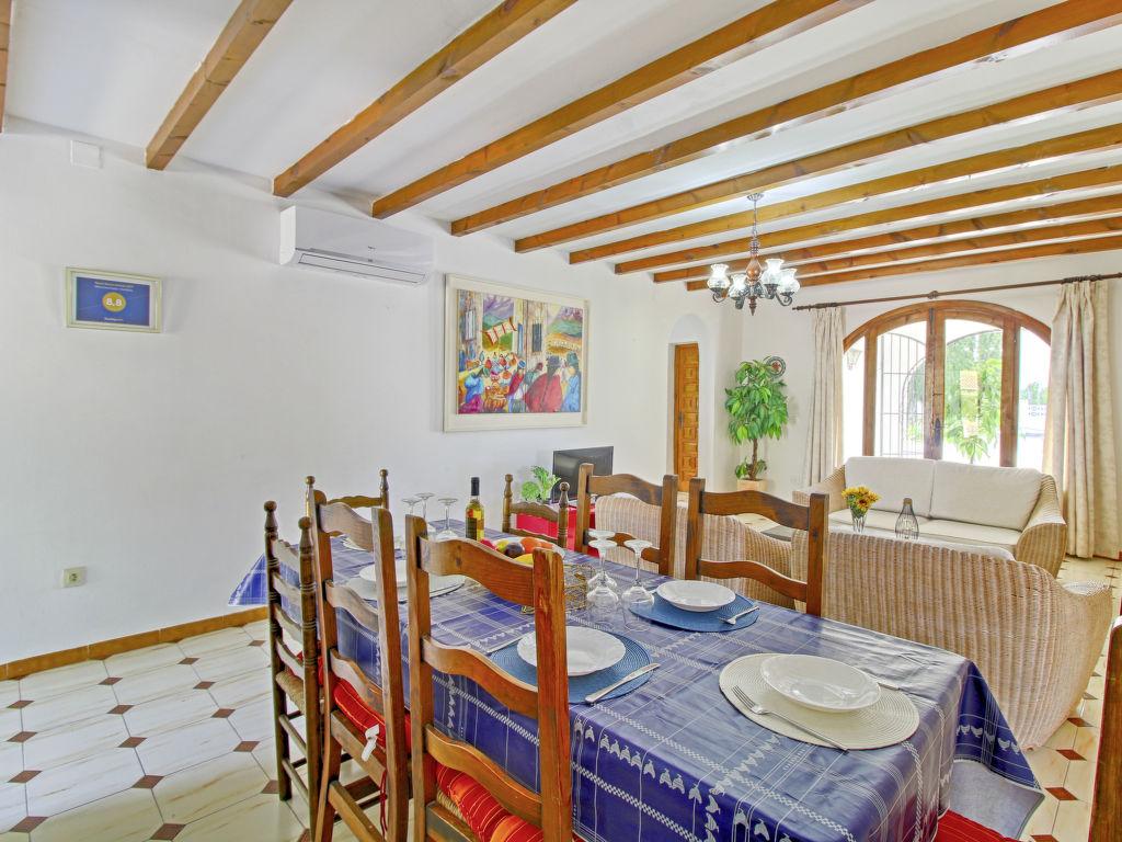 Maison de vacances Marfilenia (CLP205) (107368), Calpe, Costa Blanca, Valence, Espagne, image 12
