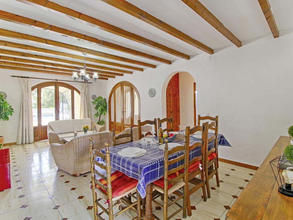Maison de vacances Marfilenia (CLP205) (107368), Calpe, Costa Blanca, Valence, Espagne, image 13
