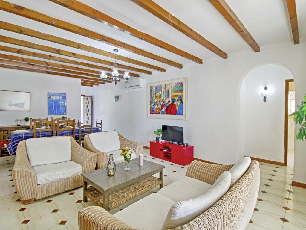Maison de vacances Marfilenia (CLP205) (107368), Calpe, Costa Blanca, Valence, Espagne, image 14
