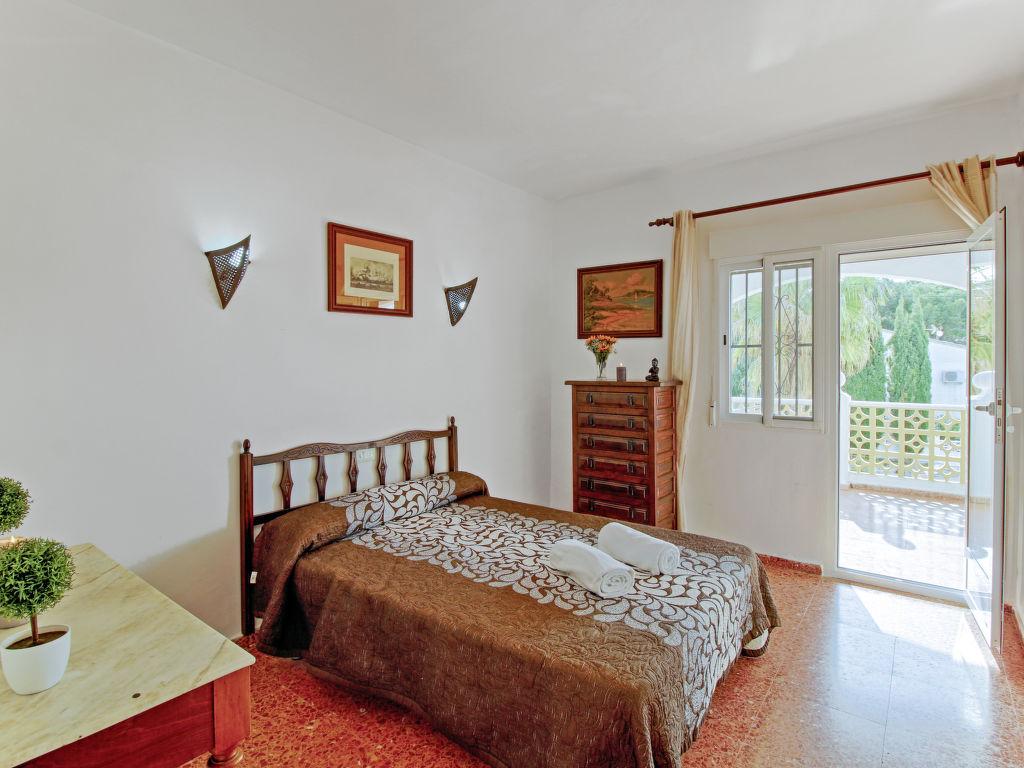 Maison de vacances Marfilenia (CLP205) (107368), Calpe, Costa Blanca, Valence, Espagne, image 16