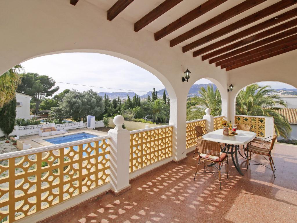 Maison de vacances Marfilenia (CLP205) (107368), Calpe, Costa Blanca, Valence, Espagne, image 17