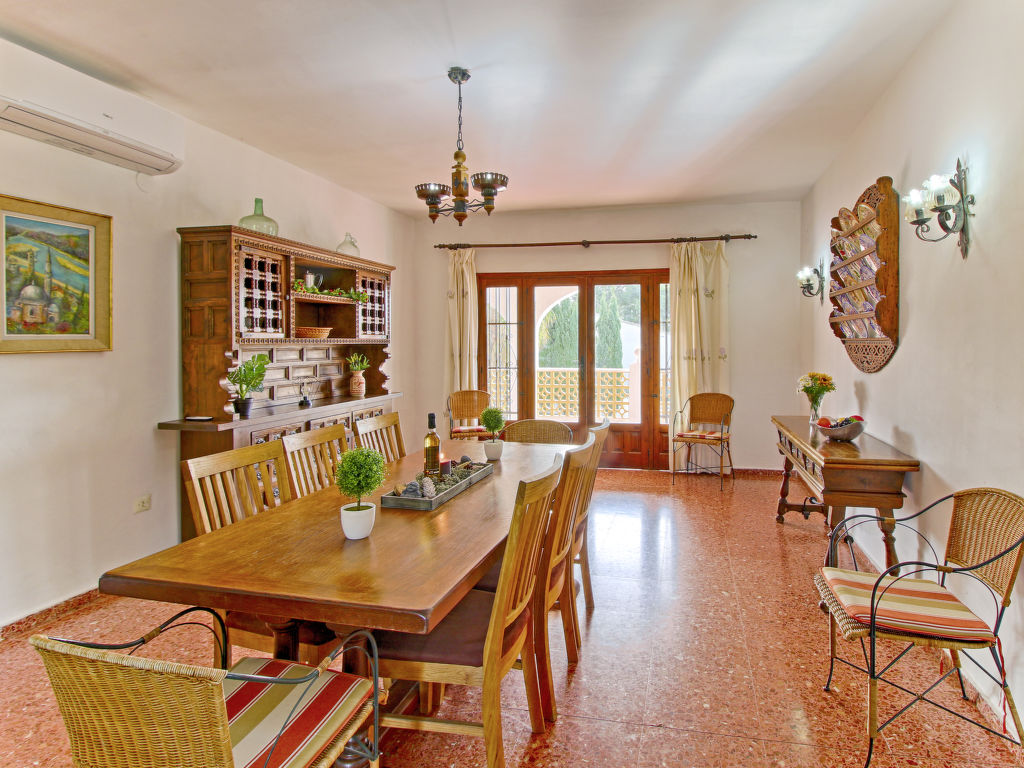Maison de vacances Marfilenia (CLP205) (107368), Calpe, Costa Blanca, Valence, Espagne, image 19