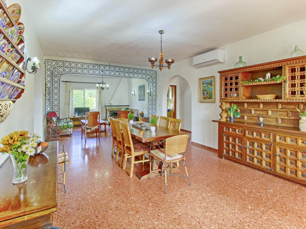Maison de vacances Marfilenia (CLP205) (107368), Calpe, Costa Blanca, Valence, Espagne, image 20
