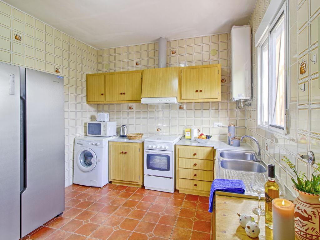 Maison de vacances Marfilenia (CLP205) (107368), Calpe, Costa Blanca, Valence, Espagne, image 22