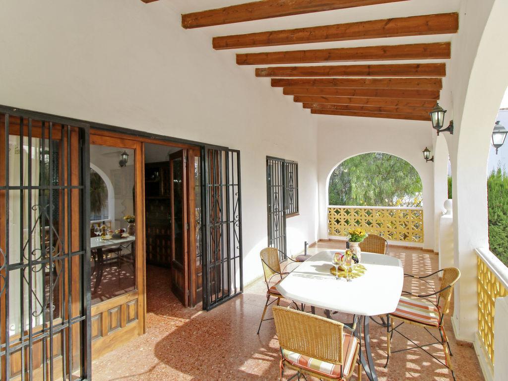Maison de vacances Marfilenia (CLP205) (107368), Calpe, Costa Blanca, Valence, Espagne, image 23