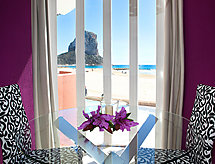 Calpe/Calp - Apartment Oceanic
