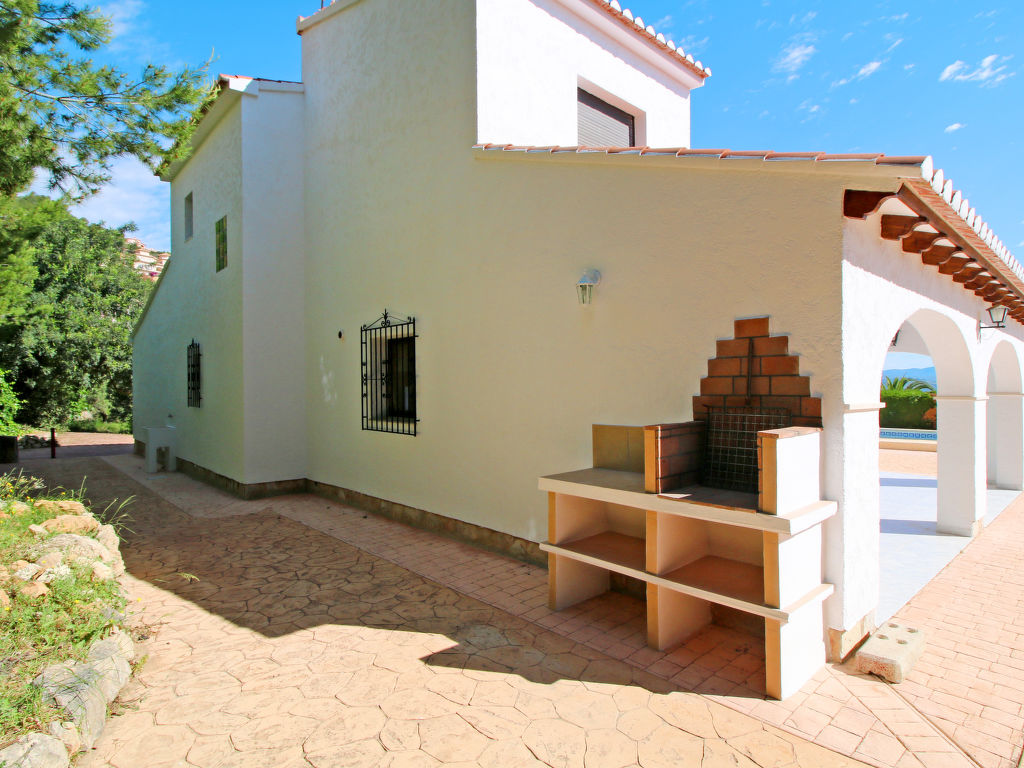 Ferienhaus Mari Clara (CLP210) (110310), Calpe, Costa Blanca, Valencia, Spanien, Bild 11