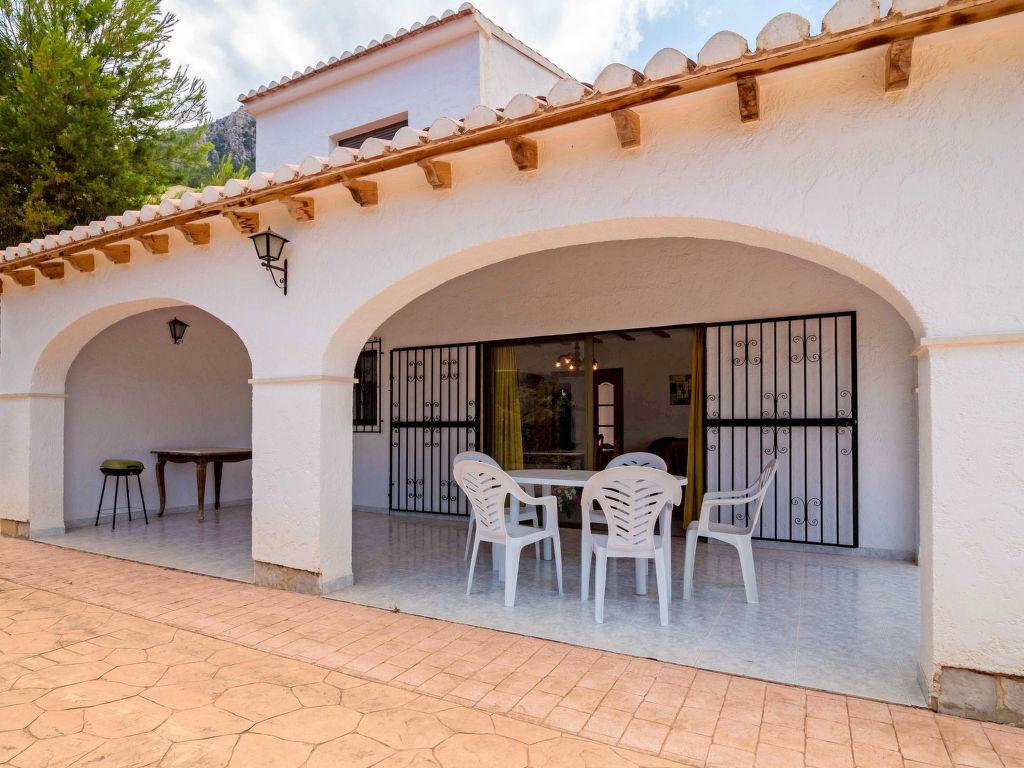Ferienhaus Mari Clara (CLP210) (110310), Calpe, Costa Blanca, Valencia, Spanien, Bild 3