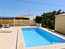 Calpe/Calp - Holiday House Villa Servinola