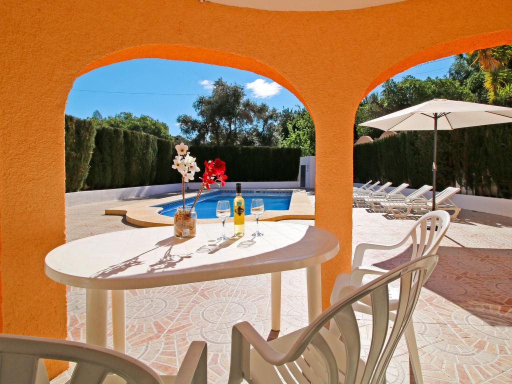 Ferienhaus Maria (CLP217) (101814), Calpe, Costa Blanca, Valencia, Spanien, Bild 20