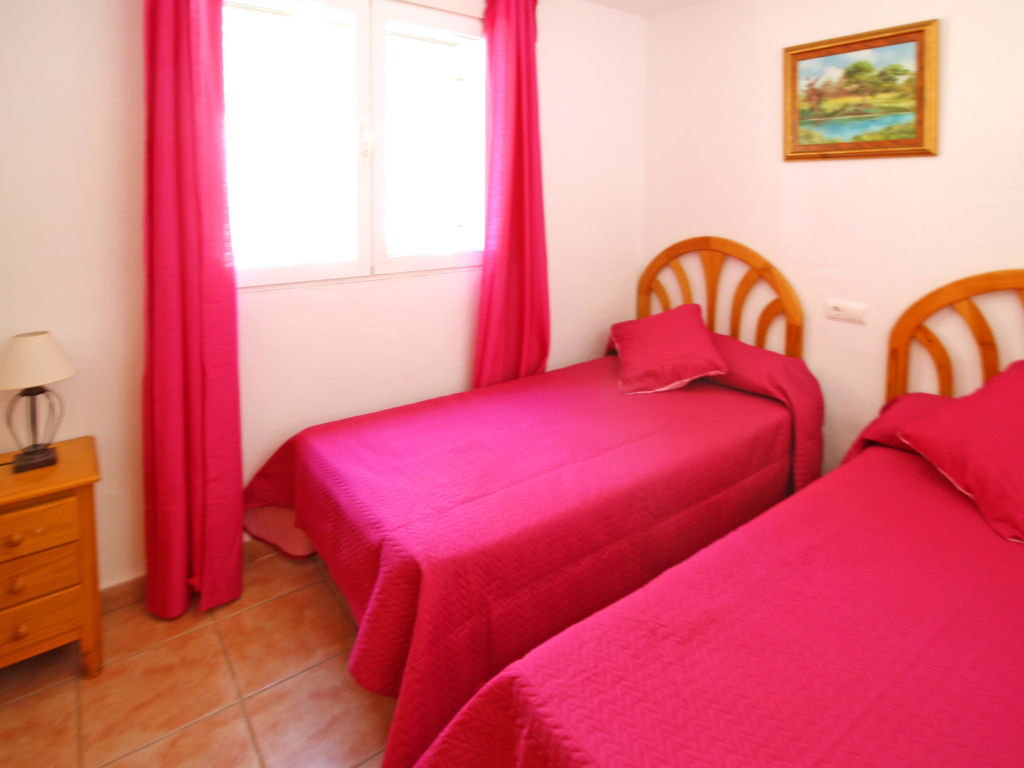 Holiday house Maria (CLP217) (101814), Calpe, Costa Blanca, Valencia, Spain, picture 11