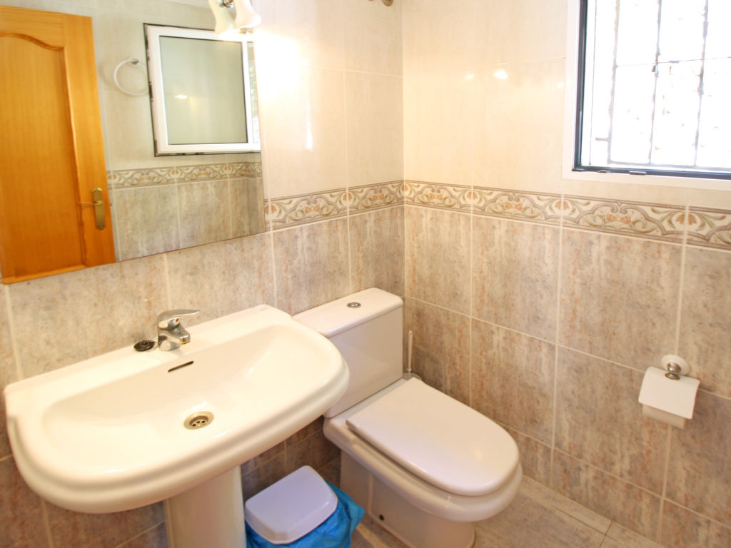 Holiday house Maria (CLP217) (101814), Calpe, Costa Blanca, Valencia, Spain, picture 13