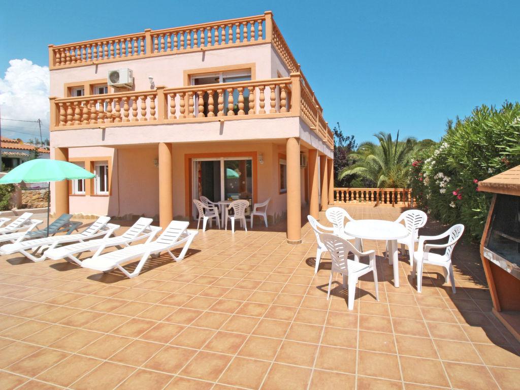 Ferienhaus Palmira (CLP248) Ferienhaus in Spanien