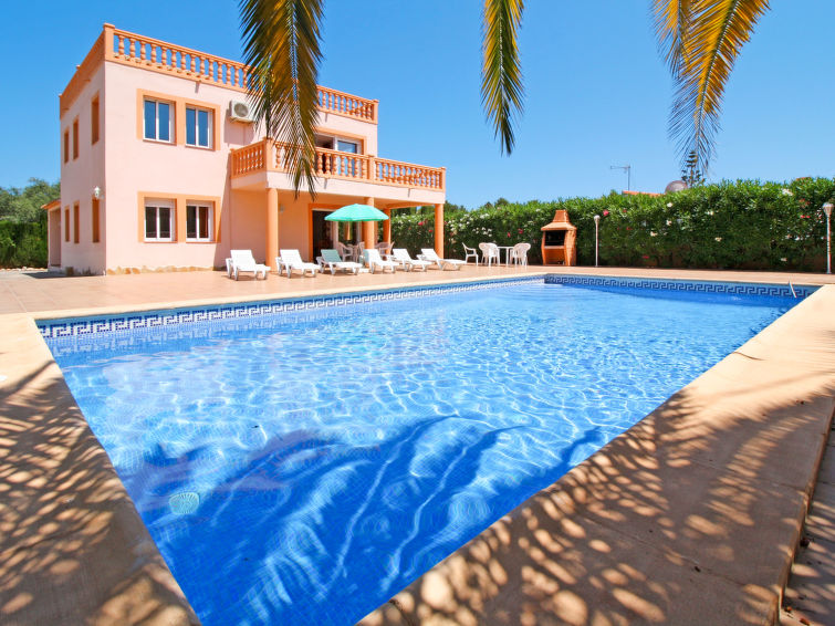 Palmira (CLP248) Accommodation in Calpe