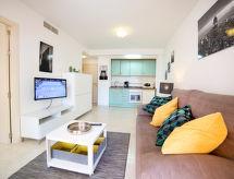Calpe/Calp - Apartment Amatista