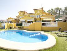Calpe/Calp - Maison de vacances Villa Holidays Always
