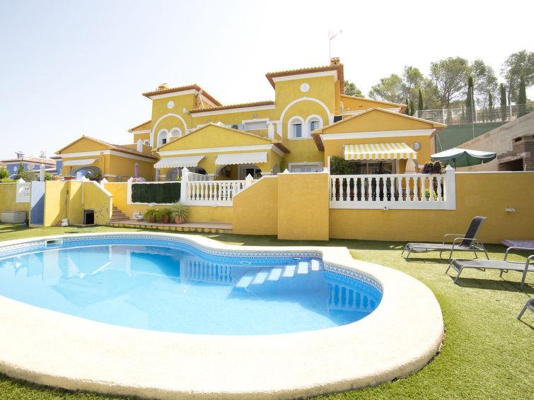 Villa Holidays Always