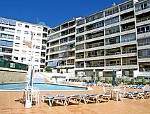 Calpe/Calp - Apartment Apolo IV