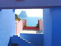 Calpe/Calp - Appartement Muralla Roja