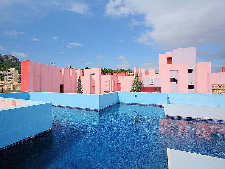 Muralla Roja - 4