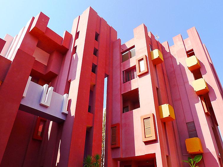 Muralla Roja - 14