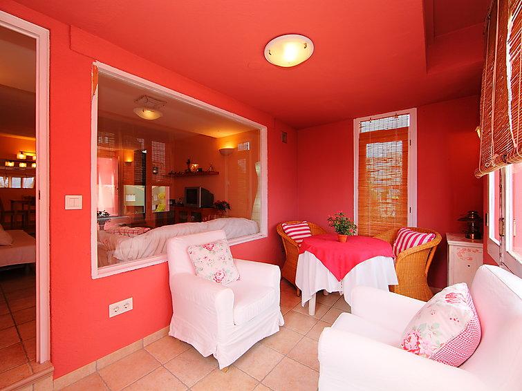Muralla Roja - 15