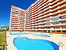 Calpe/Calp - Apartment Zafiro 01