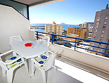 Calpe/Calp - Apartment Turquesa Beach 02