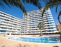 Calpe/Calp - Appartement Turquesa Beach 02