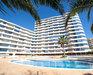 Apartment Turquesa Beach 02, Calpe Calp, Summer