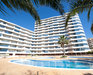 Foto 9 exterior - Apartamento Turquesa Beach 03, Calpe Calp