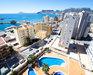 Foto 10 exterior - Apartamento Turquesa Beach 03, Calpe Calp