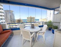 Calpe/Calp - Apartment Turquesa Beach