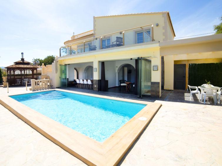 San Marco Gartenmöbel ferienhaus villa san marco in calpe calp, spanien es9730.937.1