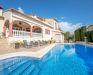 Vakantiehuis Villa Albert, Calpe Calp, Zomer