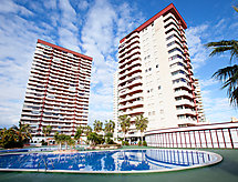 Calpe/Calp - Apartment Coral Beach 01