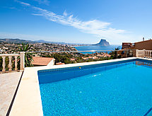 Calpe/Calp - Holiday House Audine