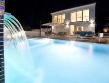 Calpe/Calp - Vakantiehuis Nelli