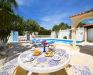 Vakantiehuis Casa Iris, Calpe Calp, Zomer