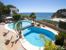 Calpe/Calp - Holiday House Perla del Mar
